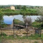 Несколько лет назад над купальней в Коньково не было даже навеса