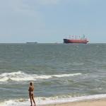 Морячка ждет своего капитана, Мариуполь