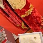 Красный уголок - еще один пережиток прошлого, музей Азовсталь