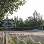 Есть маленькие домики и трехэтажные коттеджи, МРЦ Солнечный, Мелекино