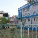 Яркие домики на шоколадной базе, Калина Красная, Мелекино