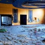Кассы... были кинотеатр Союз Мариуполь