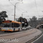В блиайшее время парк больших автобусов увеличится