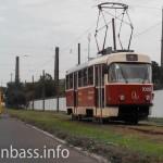 Трамваи Skoda приехали из Праги