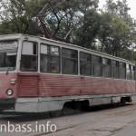 Старенькие Усть-Катавские трамваи скоро спишут
