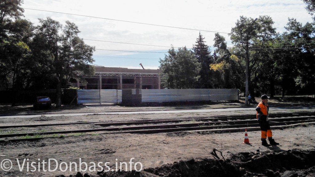 ЦНАП на базе кинотеатра Союз