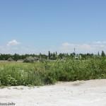 Панорамный вид пансионата Светлана в Мелекино