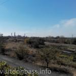 Над аглофабрикой есть дым - город живет! Мариуполь