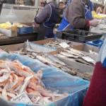 Базары и рынки кишат покупателями, Мариуполь