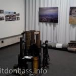 Выставка Мариуполь - город, который обороняется