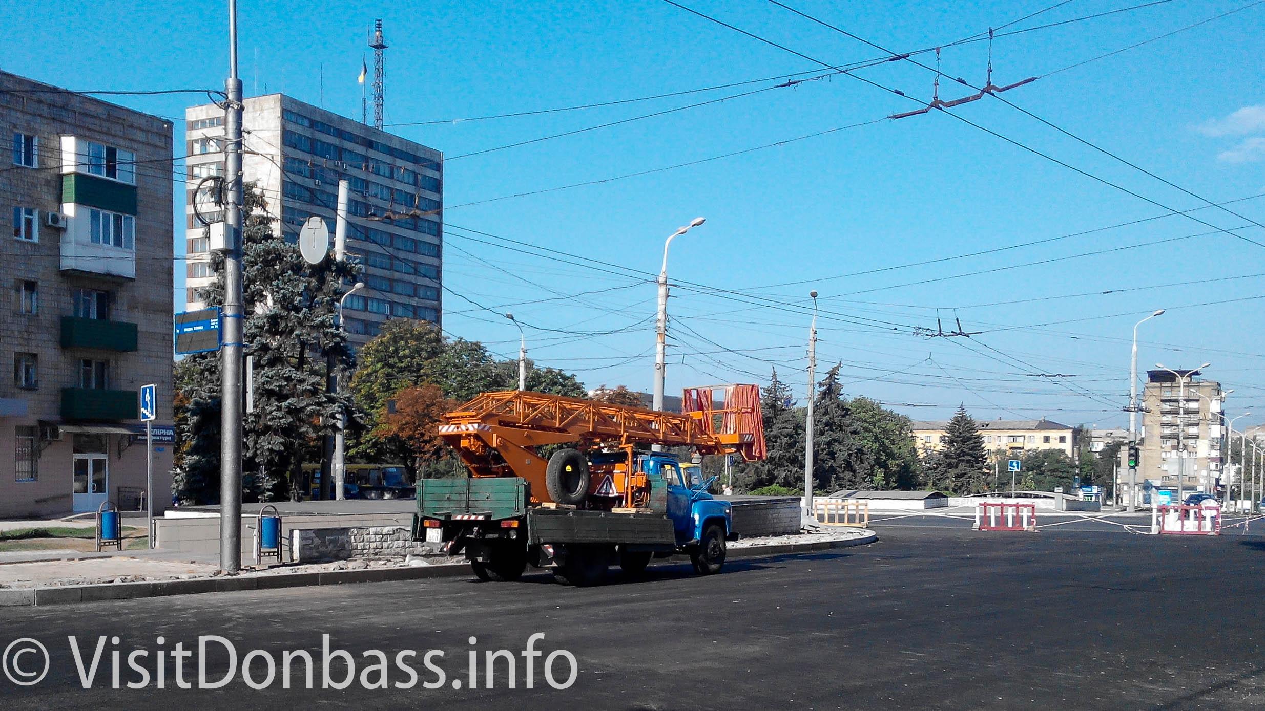 Здание Азовгипромез выставлено на продажу